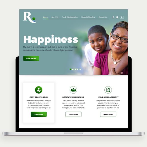 Website Design by DientWeb