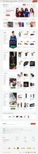 malconstores eCommerce web design
