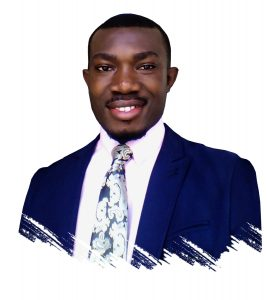 Abiodun Kayode Adediji CEO DientWeb