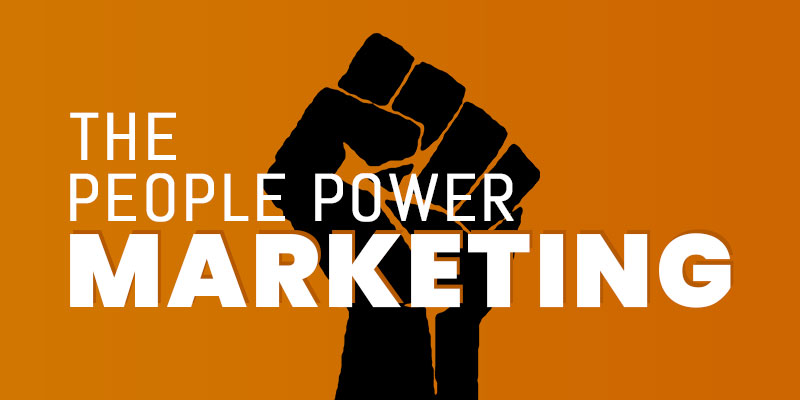 people power marketing